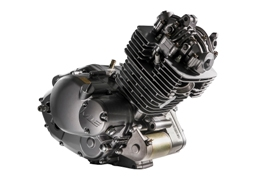 X-SERIES ENGINE (200cc)